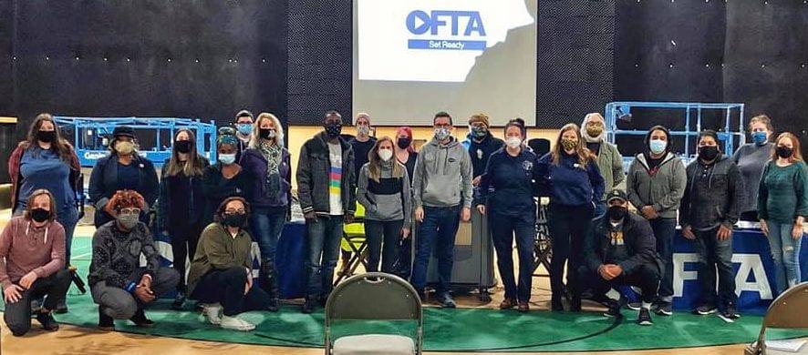 Oklahoma Film & TV Academy