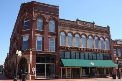 Pollard Inn Featured Location March 2021
