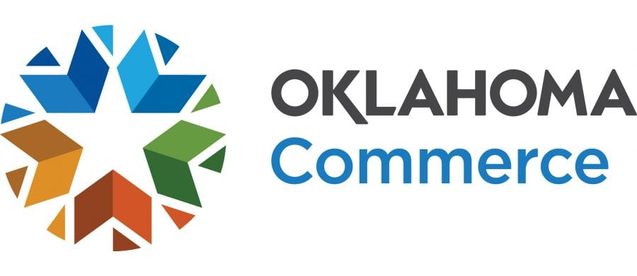 OK Commerce Logo