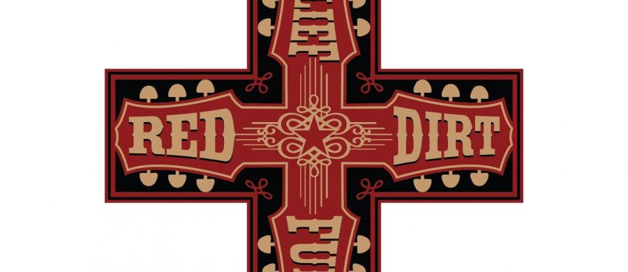 Red Dirt Relief Fund Logo