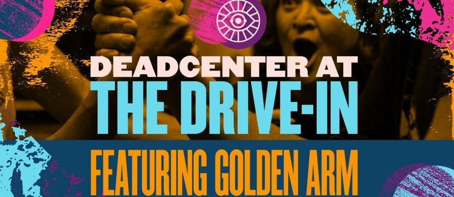 deadCenter drive in 2021