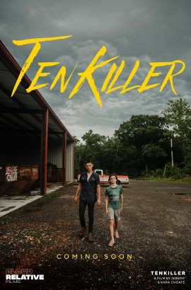 Tenkiller poster