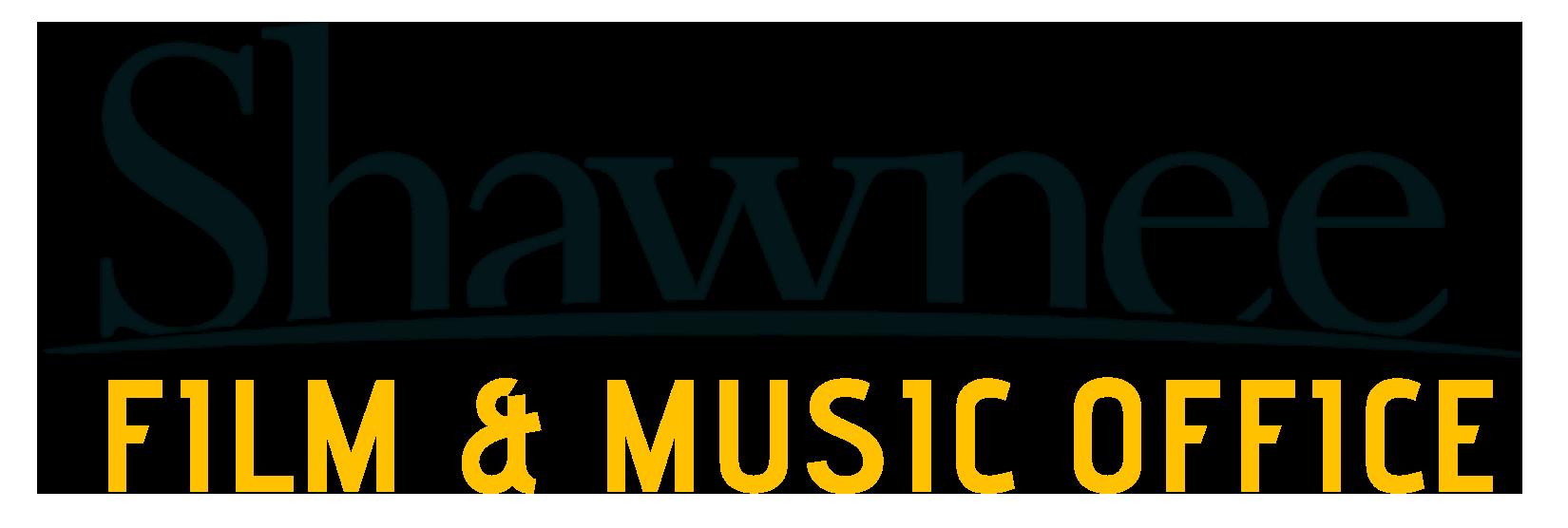 Shawnee Film and Music Logo