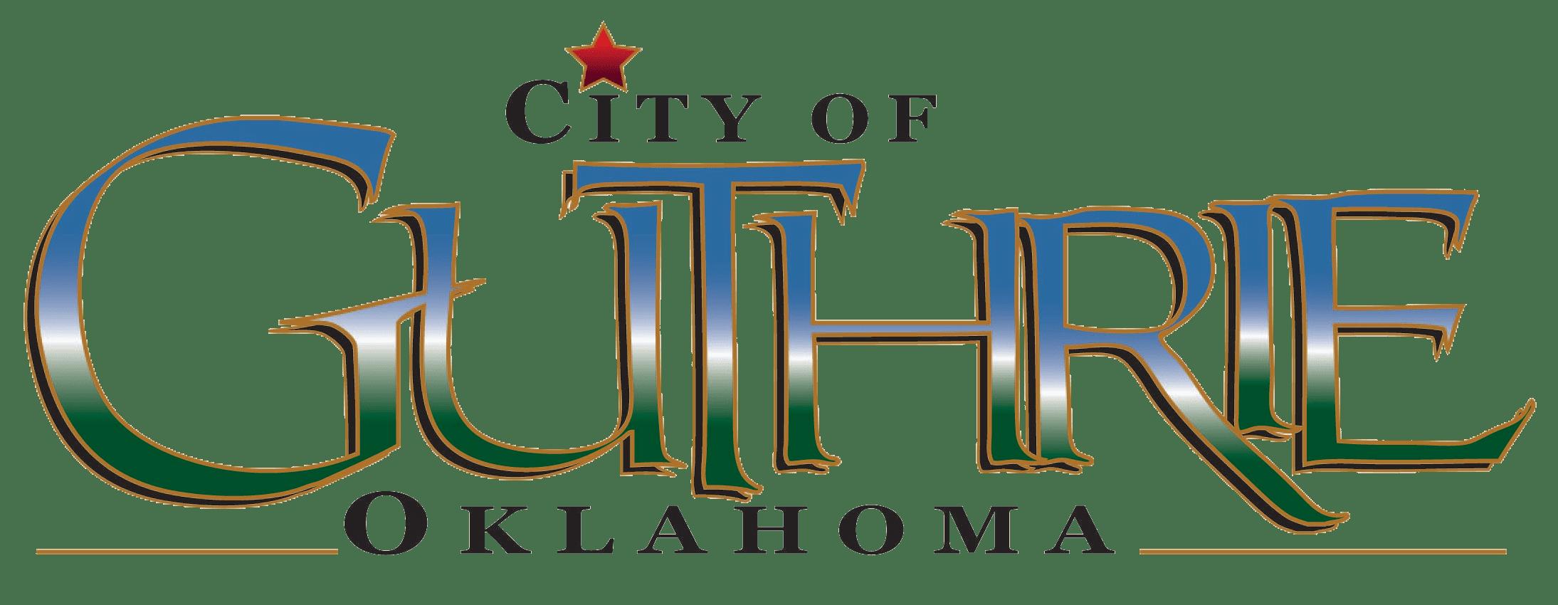 City of Guthrie Logo